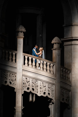 Hochzeit Hannover Neues Rathaus