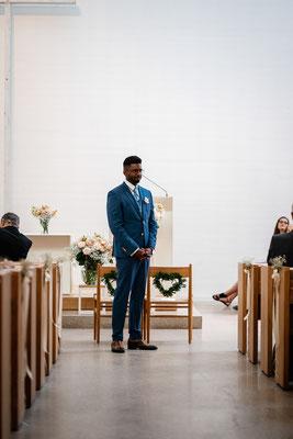Hochzeit Hannover Neuapostolische Kirche