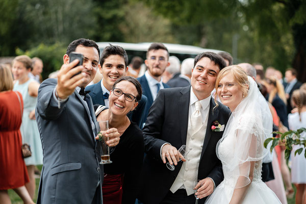 Hochzeitsfeier Forellenhof in Walsrode