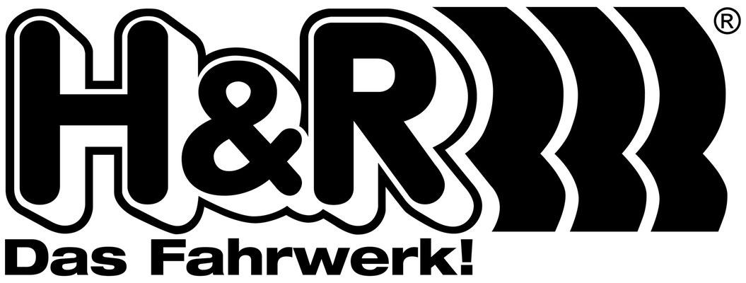 H & R Gewindefahrwerk