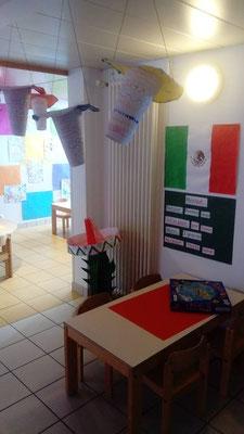 conte du monde Hiya et la cle du bonheur Mexique