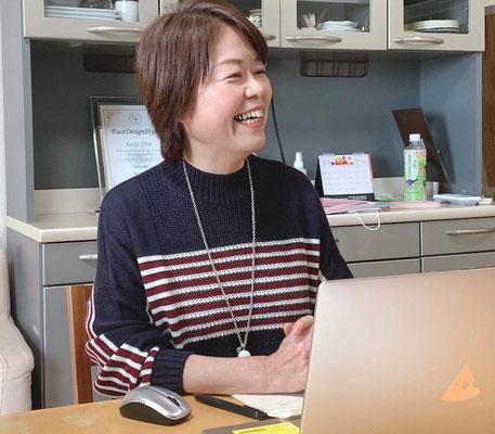ブログ勉強会 平井京子