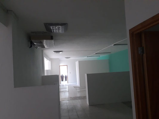 Bodega, SM 44, Cancún, Q. Roo