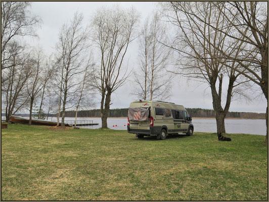Campingplatz Sysmä