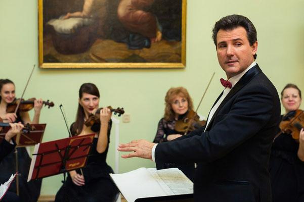 Оркестр «Северная Венеция»