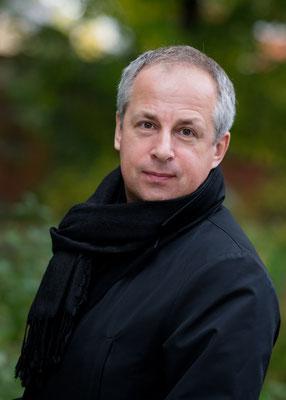 актёр театра и кино Михаил Черняк