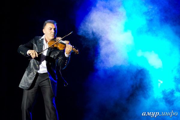 Тигран Петросян. Сольный концерт