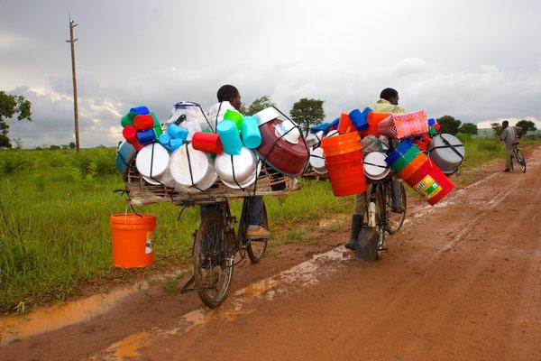 Auf dem Weg zum Plastic Market