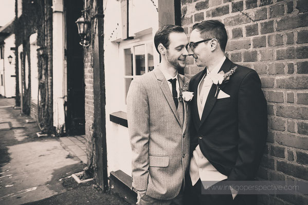 42-same-sex-wedding-north-devon-indigo-perspective-photography-grooms -smile