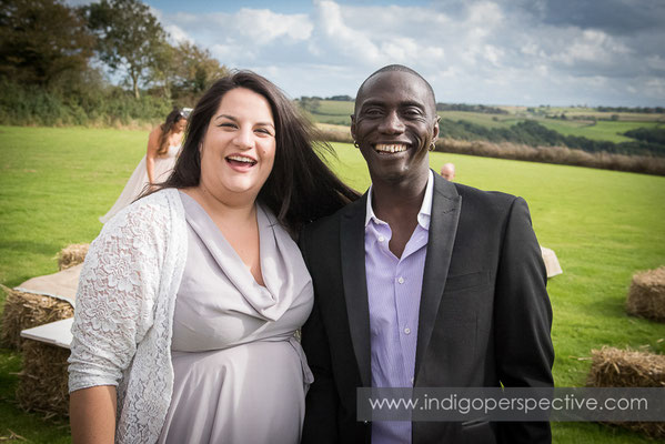 42-tipi-wedding-photography-north-devon-smiling-guests