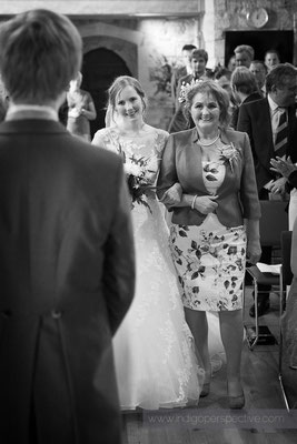 Indigo Perspective Wedding Photography North Devon