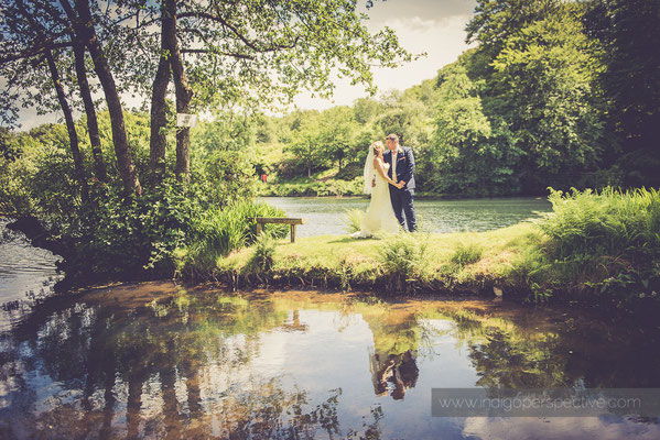 34-woolhanger-manor-wedding-photography-north-devon-bride-groom-lake-2