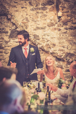 Westcott Barton Wedding Day | Indigo Perspective Photography, North Devon