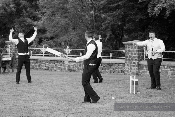 55-woolhanger-manor-wedding-photography-north-devon-groomsmen-cricket