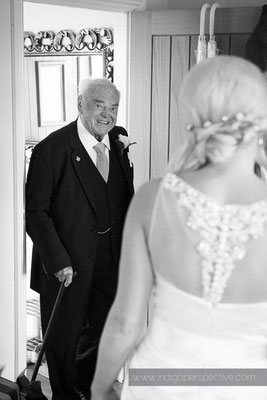 24-ocean-kave-wedding-photography-north-devon-dad-reaction-bride