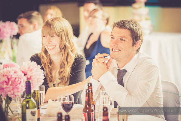 47-woolhanger-manor-wedding-photography-north-devon-speech-reaction-2