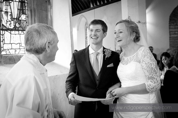15-woolacombe-barricane-beach-wedding-north-devon-mortehoe-church-bride-groom-smile2