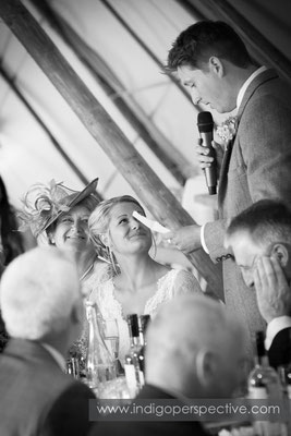 62-tipi-wedding-photography-north-devon-groom-bride-speech