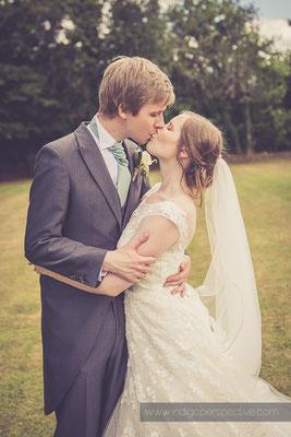 Indigo Perspective Wedding Photography North Devon