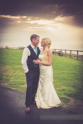 124-ocean-kave-wedding-photography-north-devon-bride-groom-evening