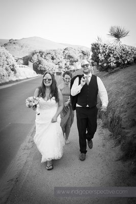 Woolacombe Bay Hotel Wedding Indigo Perspective Photography