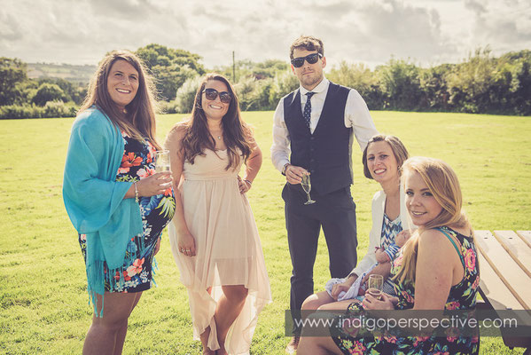 47-tipi-wedding-photography-north-devon-wedding-guests