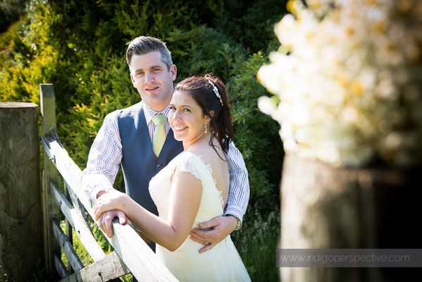 Westcott Barton Wedding North Devon | Indigo Perspective Photography