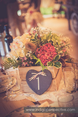 38-tipi-wedding-photography-north-devon-tabel-decorations-flowers-hearts-chalkboard