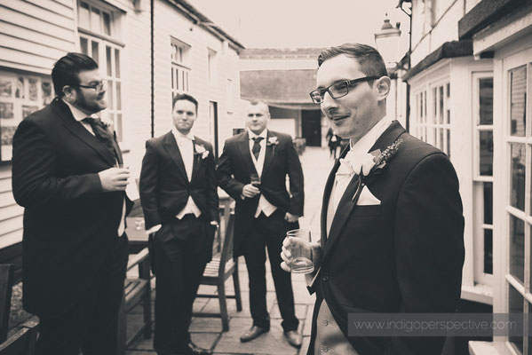 23-same-sex-wedding-north-devon-indigo-perspective-photography-groom-groomsmen-pre-wedding-drink
