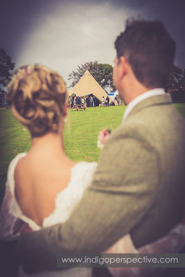 31-tipi-wedding-photography-north-devon-bride-groom-look-tipi