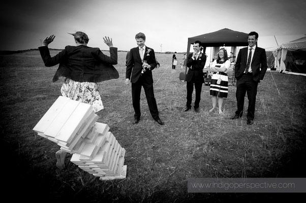 49-woolacombe-barricane-beach-wedding-north-devon-games-jenga-fun-laughter