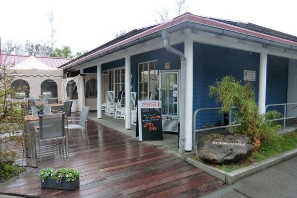 Restaurand Strandhaus