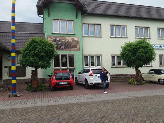 Landgaststätte Schlaitz