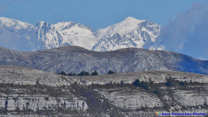 Mont Clapier
