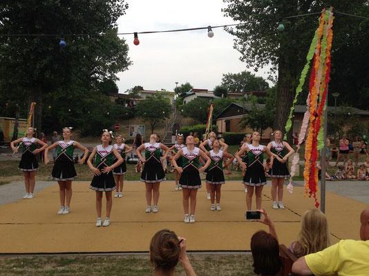 Sommerfest Riegelspitz