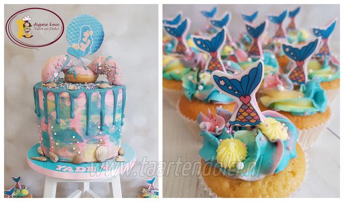 Mermaid Sweets