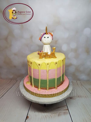 Dripcake Unicorn