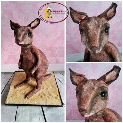 Kangaroo 3D