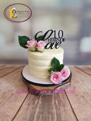 Love cake