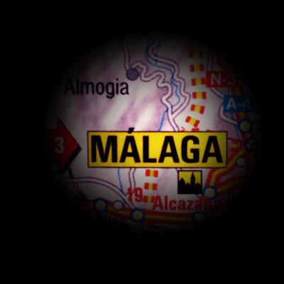 Spanien, Malaga