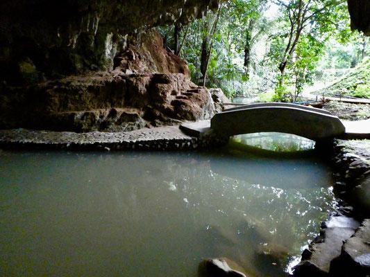 Pung Chang Cave, Phang-Nga