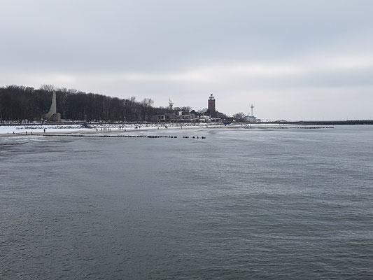 Strand, Kolberg