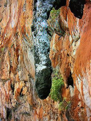 Karsthöhlen