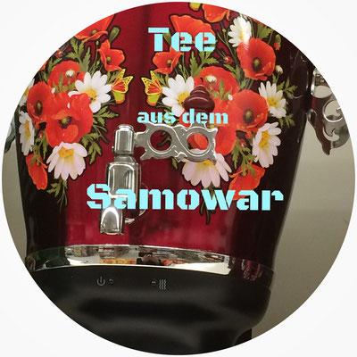 Tee-Samowar