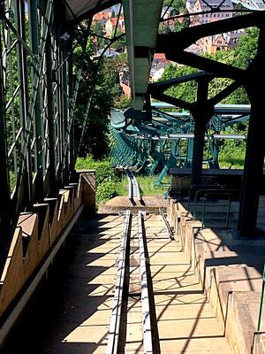 Dresdner Schwebebahn
