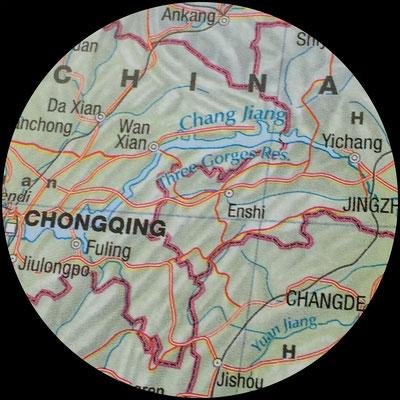 China-Yangzi