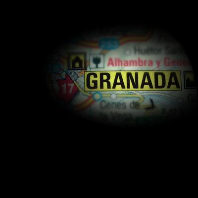 Spanien, Granada
