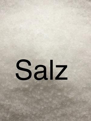 Slowenisches Salz