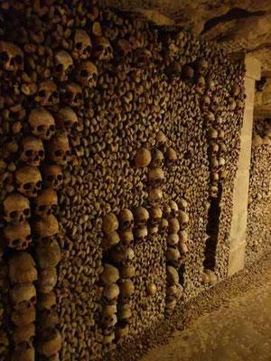 Paris unterirdisch