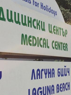 Medika Albena